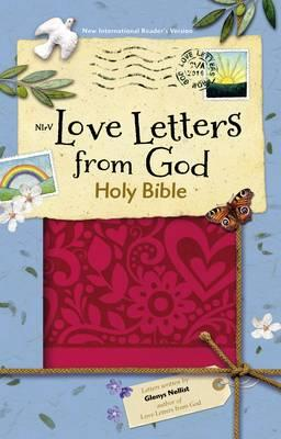 Love Letters from God Holy Bible