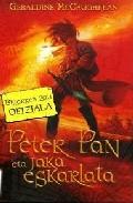 Peter Pan eta jaka eskarlata