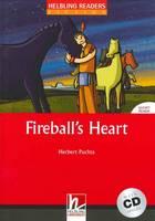 Fireball's Heart Lev...