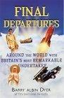 Final Departures