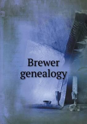 Brewer Genealogy