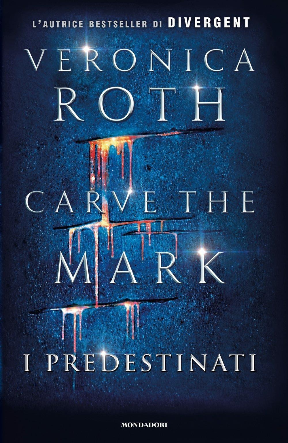 Carve the Mark. I pr...