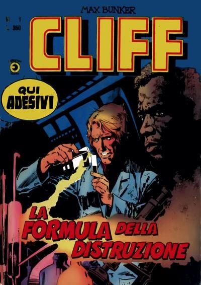 Cliff n. 1