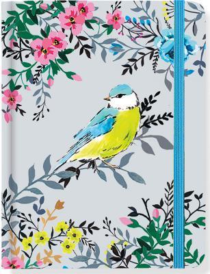 Cottage Garden Journal