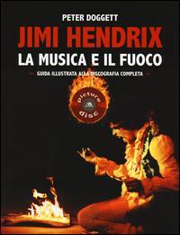 Jimi Hendrix. La mus...