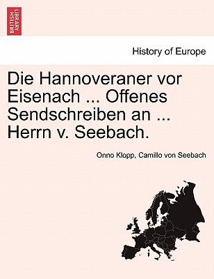 Die Hannoveraner vor...
