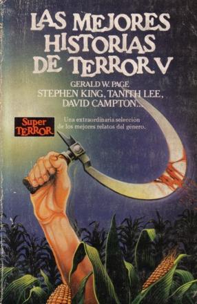 Las Mejores Historias de Terror V