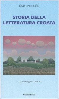 Storia della letteratura croata