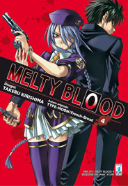 Melty Blood vol. 4