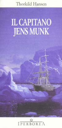 Il capitano Jens Mun...