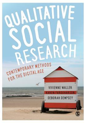 Qualitative Social Research
