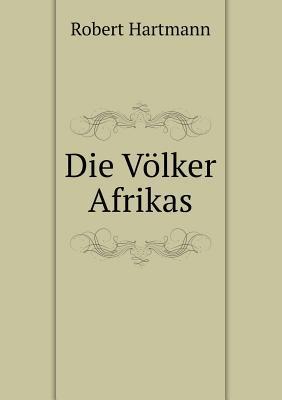 Die Volker Afrikas