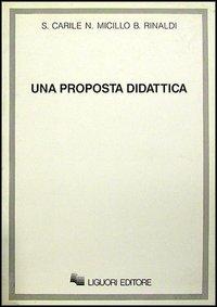 Una proposta didattica