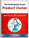 The Professional Scrum Product Owner