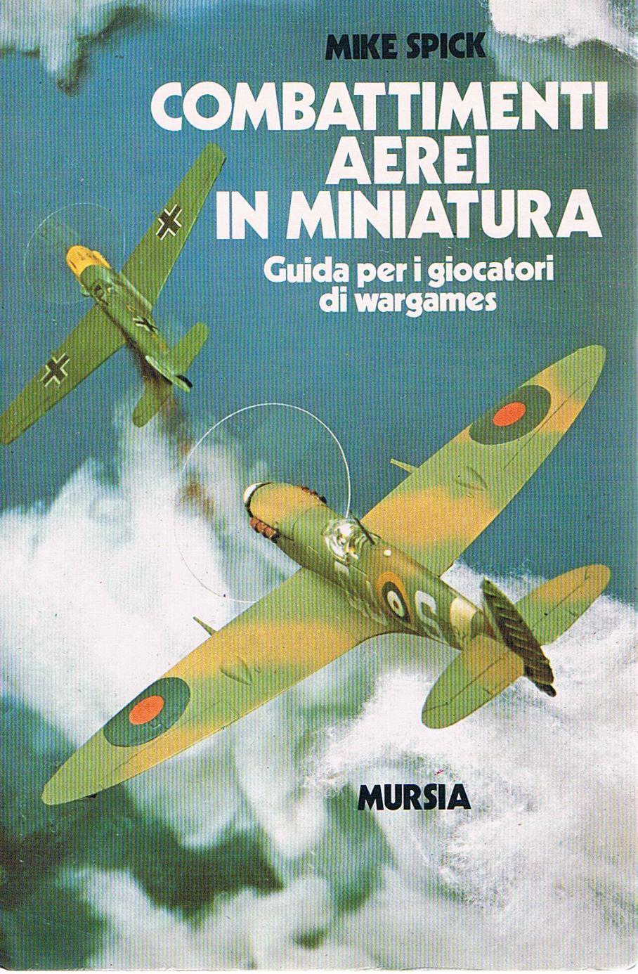 Combattimenti aerei in miniatura