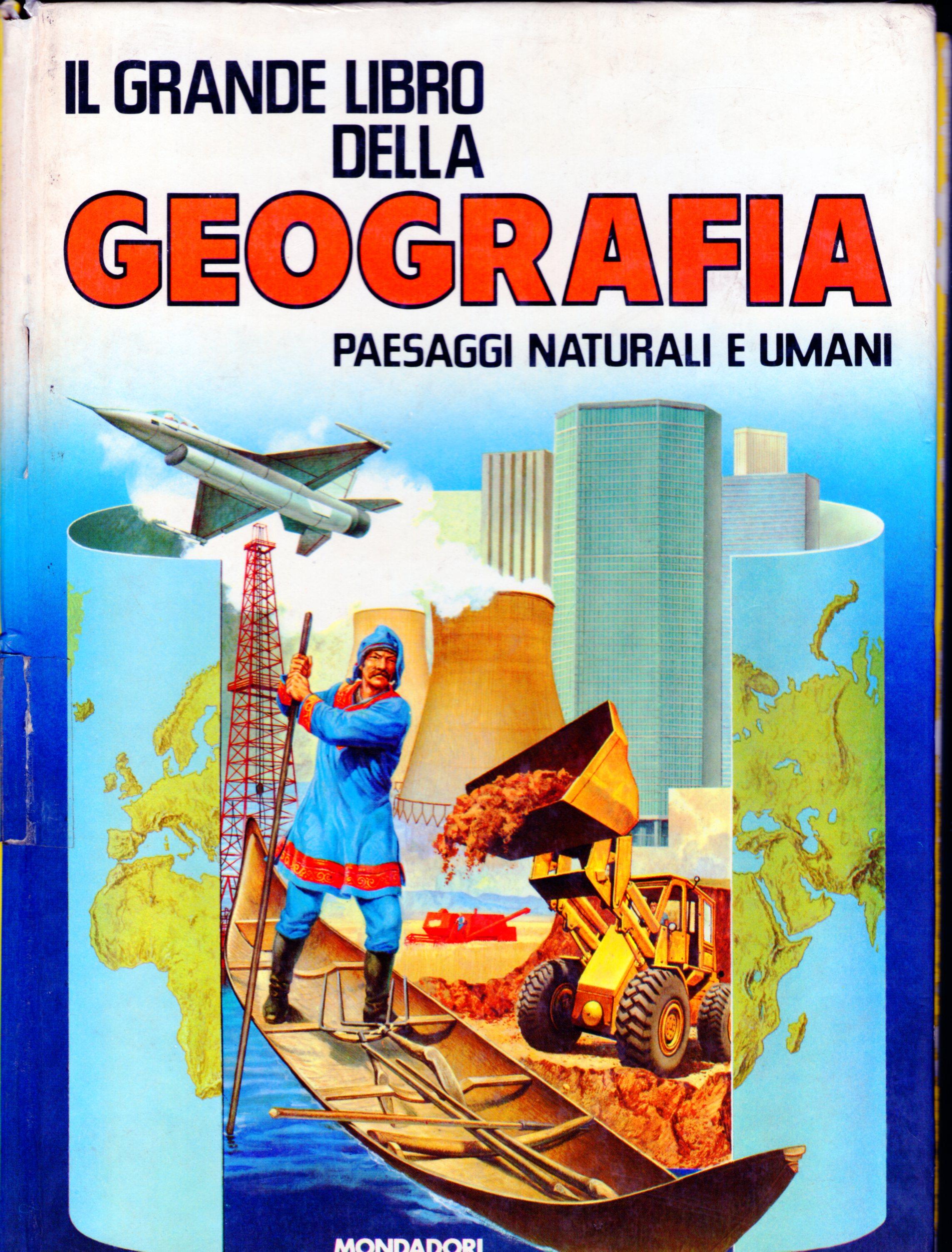 Il grande libro dell...