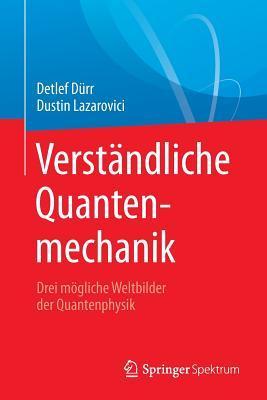 Verständliche Quantenmechanik