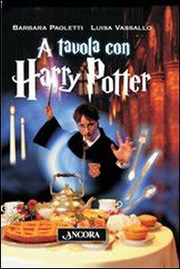 A tavola con Harry Potter