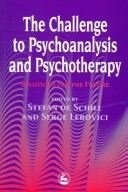 The challenge for psychoanalysis and psychotherapy