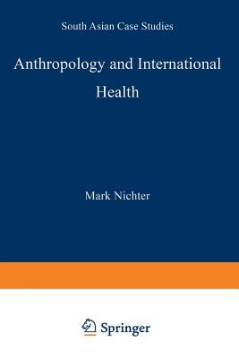 Anthropology and International Health