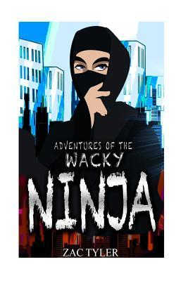 Adventures of the Wacky Ninja
