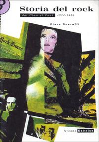 Storia del rock / Dal «Glam» al «Punk»