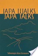 Japa Walks, Japa Talks