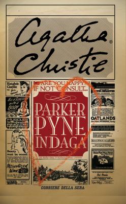 Parker Pyne indaga