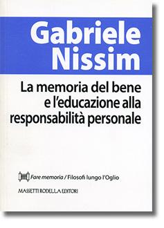 La memoria del bene e l'educazione alla responsabilità personale