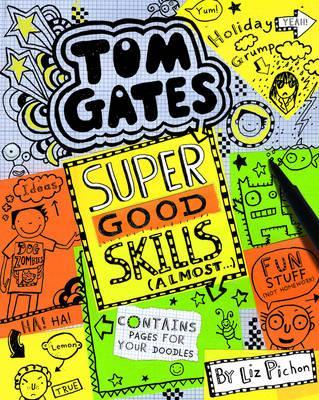 Tom gates. Super goo...