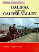 Halifax and the Calder Valley