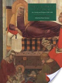 Siena, Florence, and Padua: Case studies