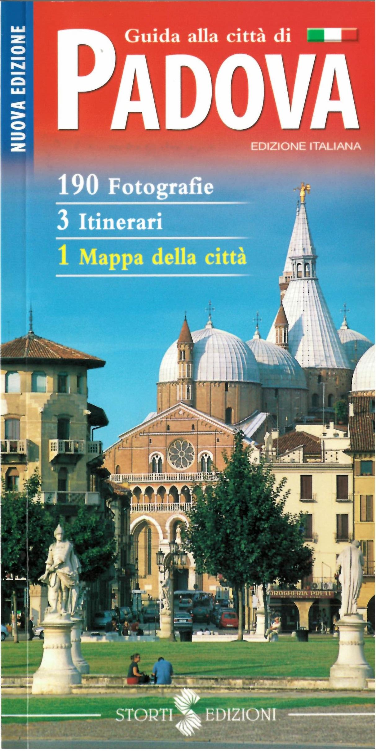 Guida alla città di Padova