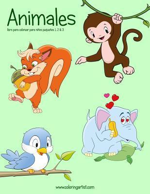 Animales libro para ...