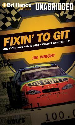 Fixin' to Git