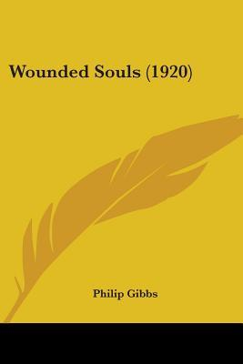 Wounded Souls (1920)
