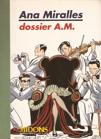 Dossier A.M.