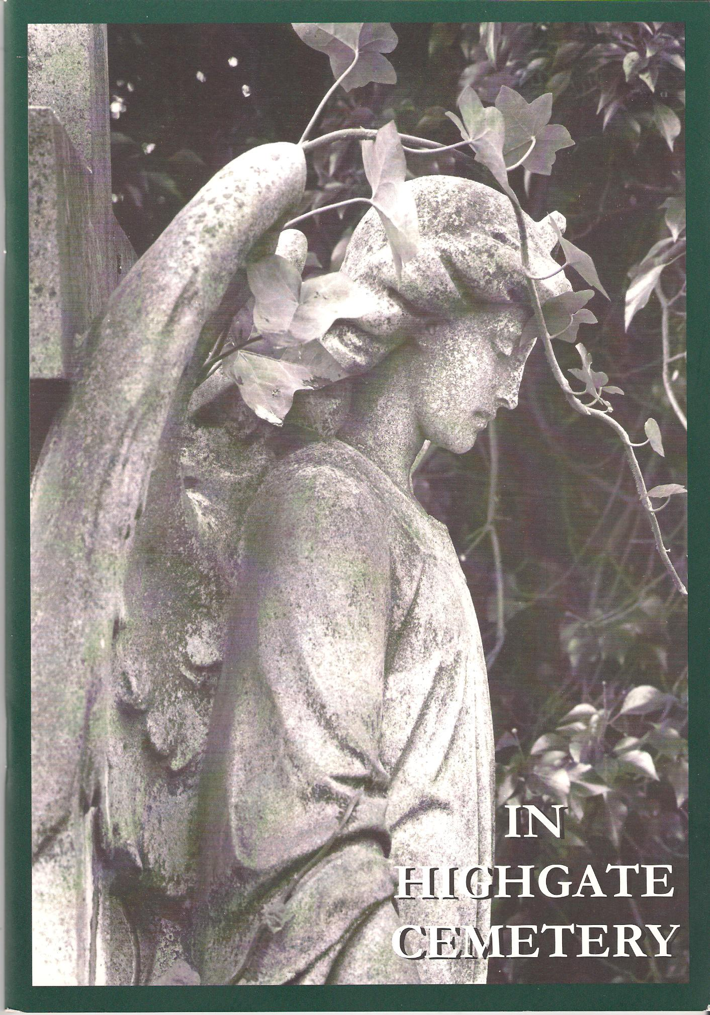 In Highgate Cemetery