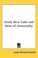 Greek Hero Cults And...