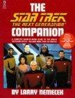 The Star Trek The Next Generation Companion