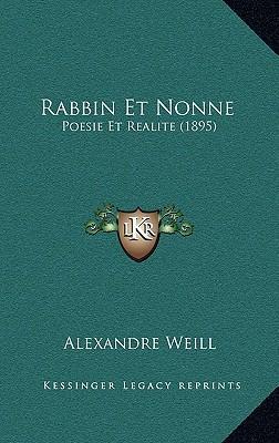 Rabbin Et Nonne