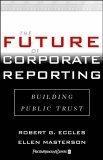 Building Public Trust