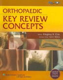 Orthopaedic Key Review Concepts