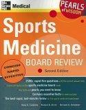 Sports Medicine Board Review