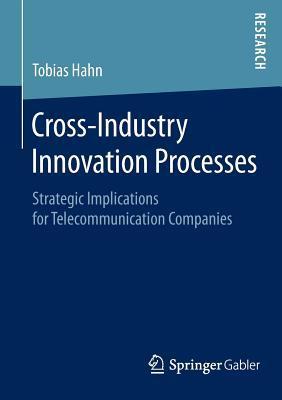 Cross-industry Innovation Process