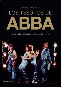 Los tesoros de ABBA