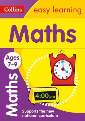 Maths Ages 7-9 (Coll...