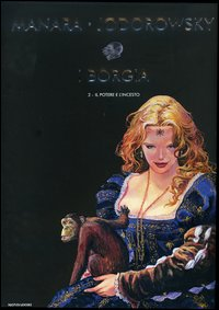 I Borgia - Vol. 2