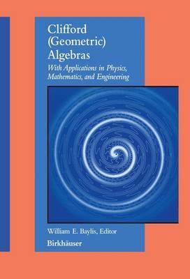 Clifford Geometric Algebras