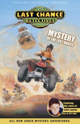 Mystery of the Lost Voices